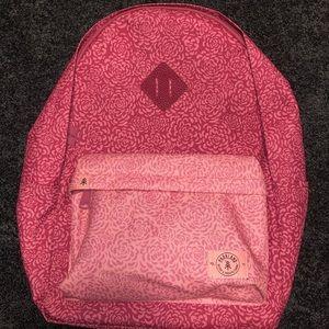 ♻️Parkland Backpack!